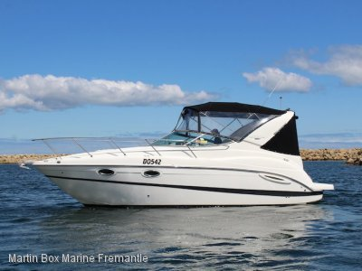 Maxum 2700 SE Sports Cruiser