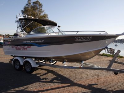 Boat Hire Business For Sale - Sydney Boat Hire