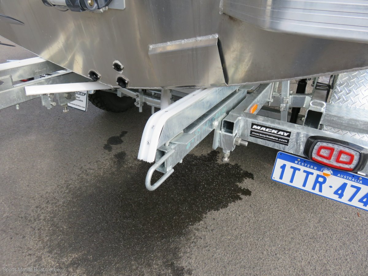 OFFROAD TRAILERS