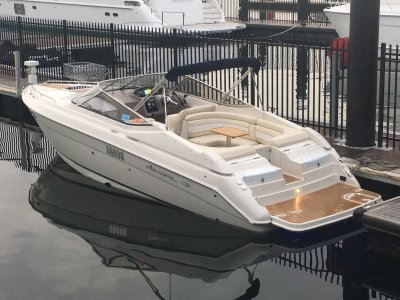 Regal 2950 Lsc **and