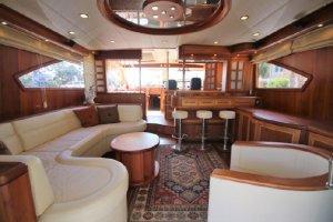 Vicem Sport Yacht