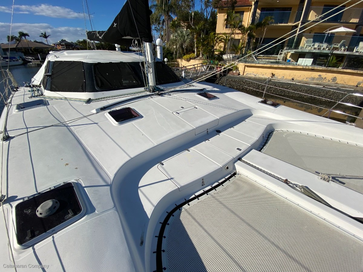 Seawind 1250 Ocean Passage Maker