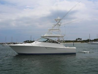 Viking 42' Open