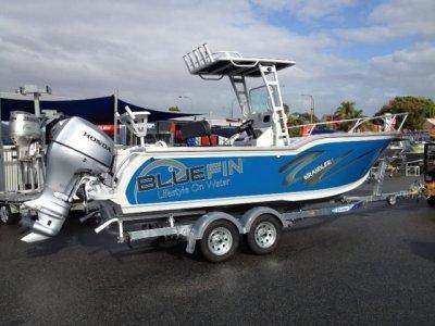 Bluefin Wrangler 620