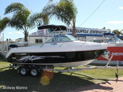 Haines Hunter 585 R ***IN STOCK*** UNDER OFFER!!!!!