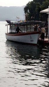 NEW BUILD - 27ft Champ Tourist Boat