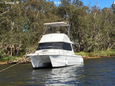 Power Catamarans Multihull Boats For Sale In Australia Boats Online