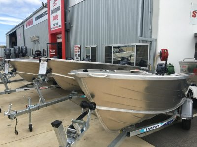 Stacer Dinghy Package Clearance