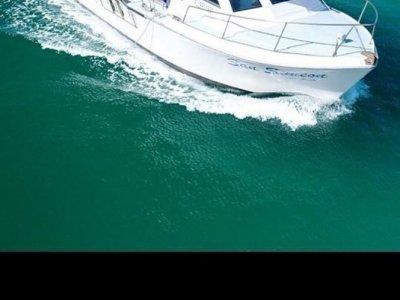 Randell Fishing Vessel 14m. 3C Survey. OG1