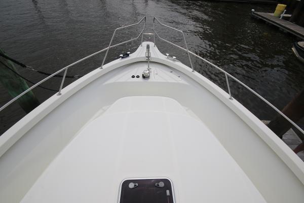 Rodman 1250 ADV Fisher/Cruiser