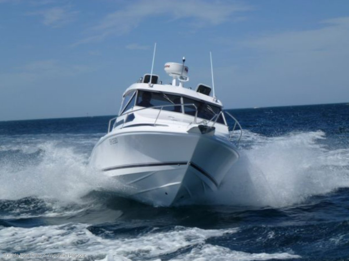 Caribbean 2400