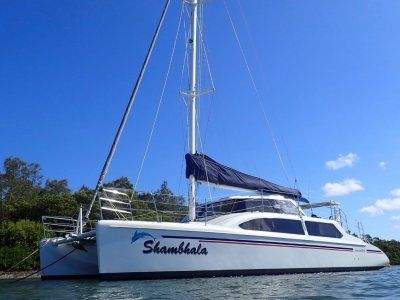 Seawind 1000 Extended Hull