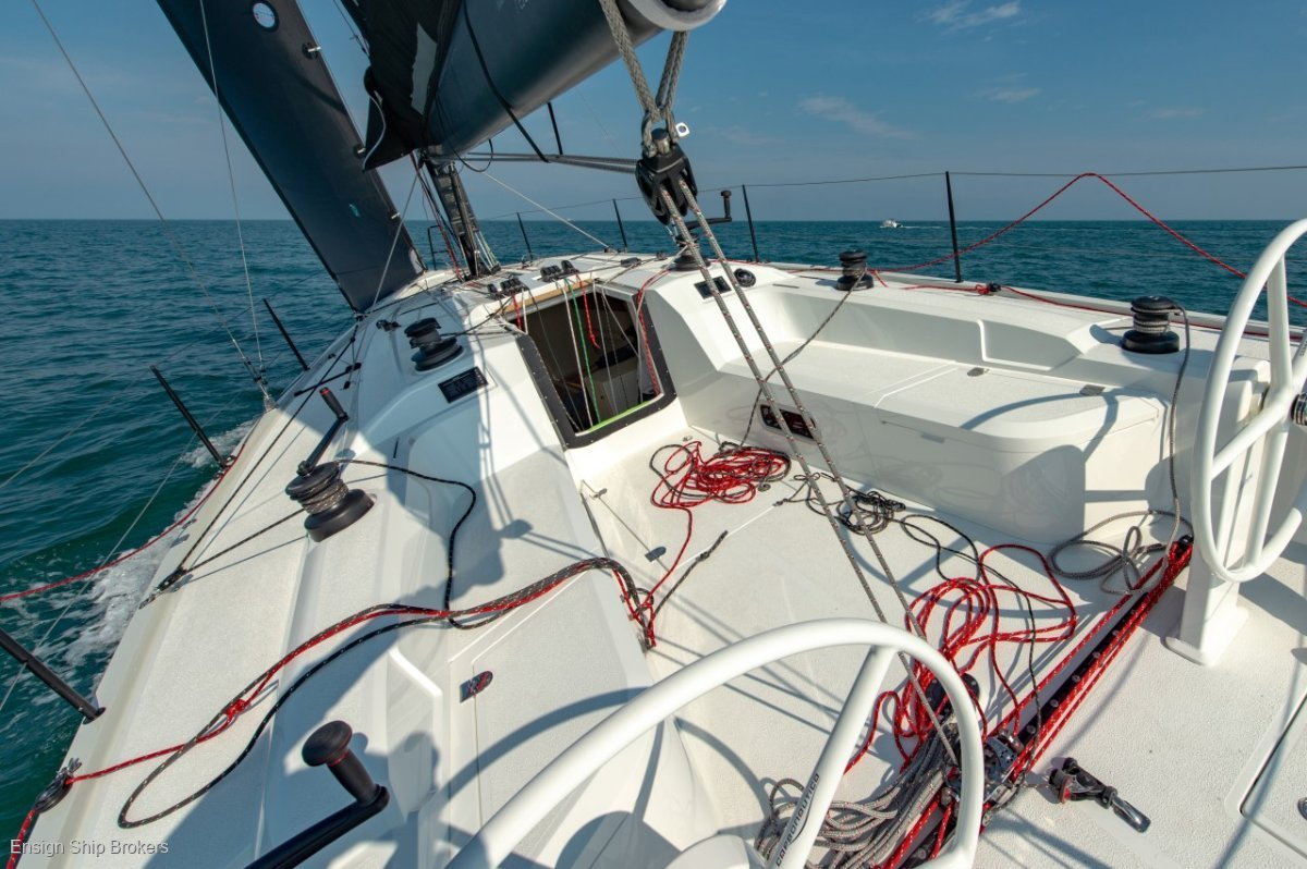 Italia Yachts 11.98 Sport Line Bellissima