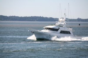 New Build - 65ft Yachtfisher Motoryacht