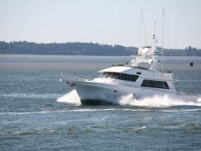 New Build - 65ft Yachtfisher Motoryacht