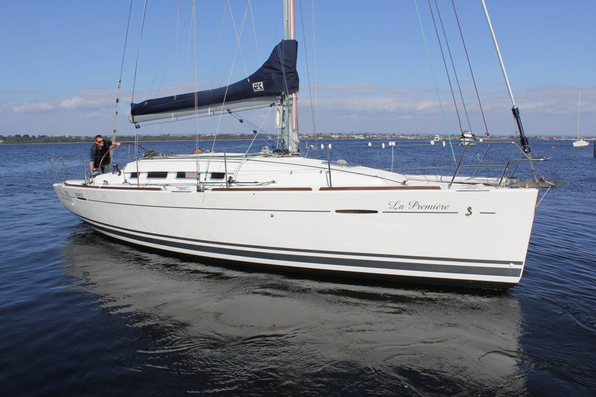 Beneteau First 35 Racing Cruiser Sailing Boats Boats Online For