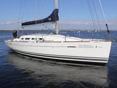 Beneteau First 35 Racing/Cruiser