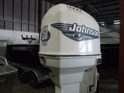 Johnson 150hp