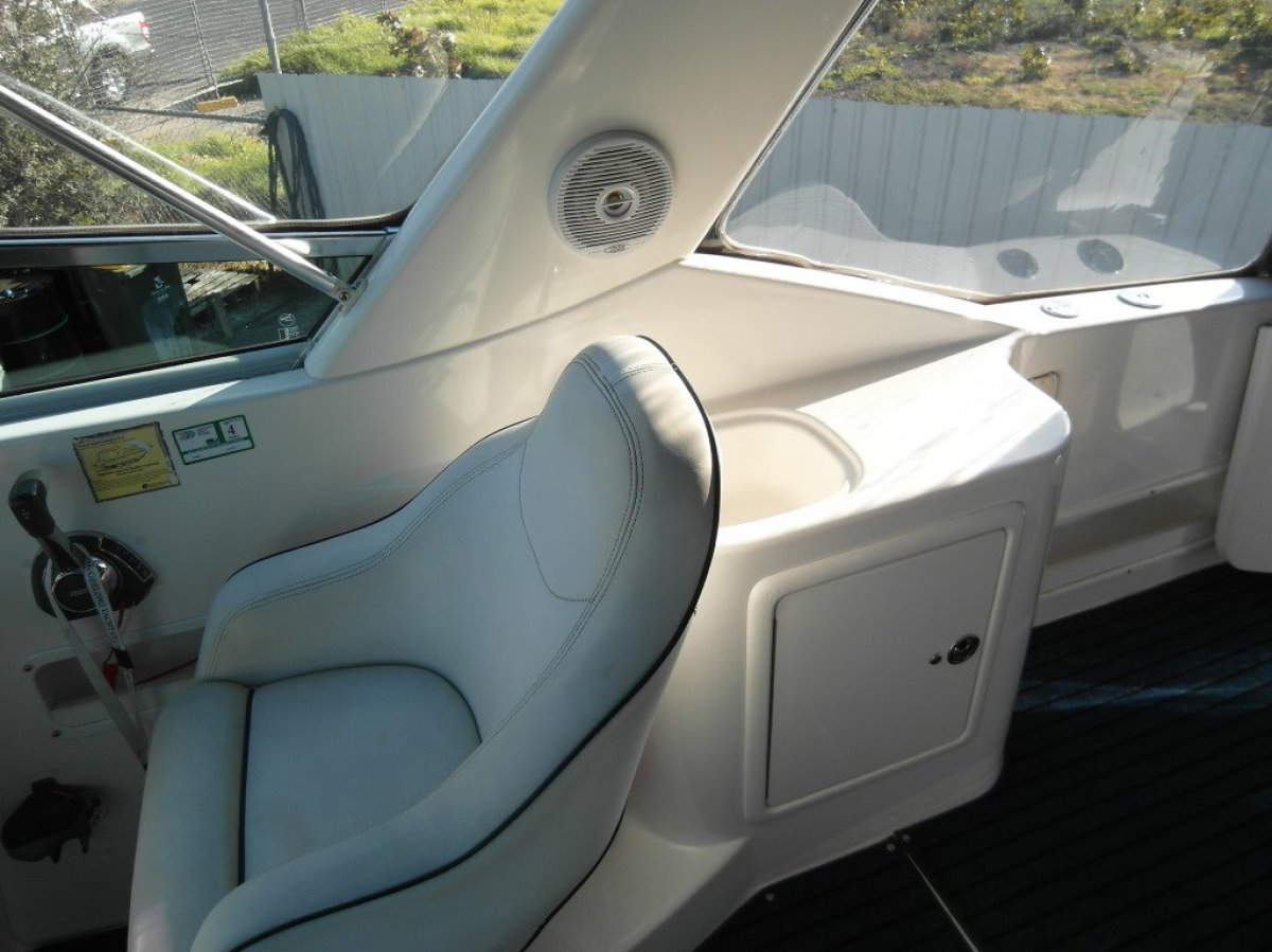 Mustang 2800 SportsCruiser Series III
