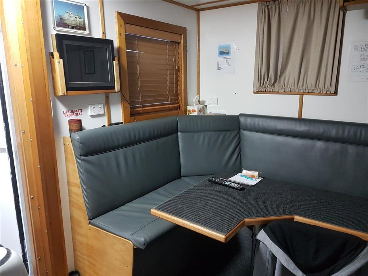 Commercial Charter