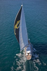Best of the Best. One Owner, As New 44m Sailing Su