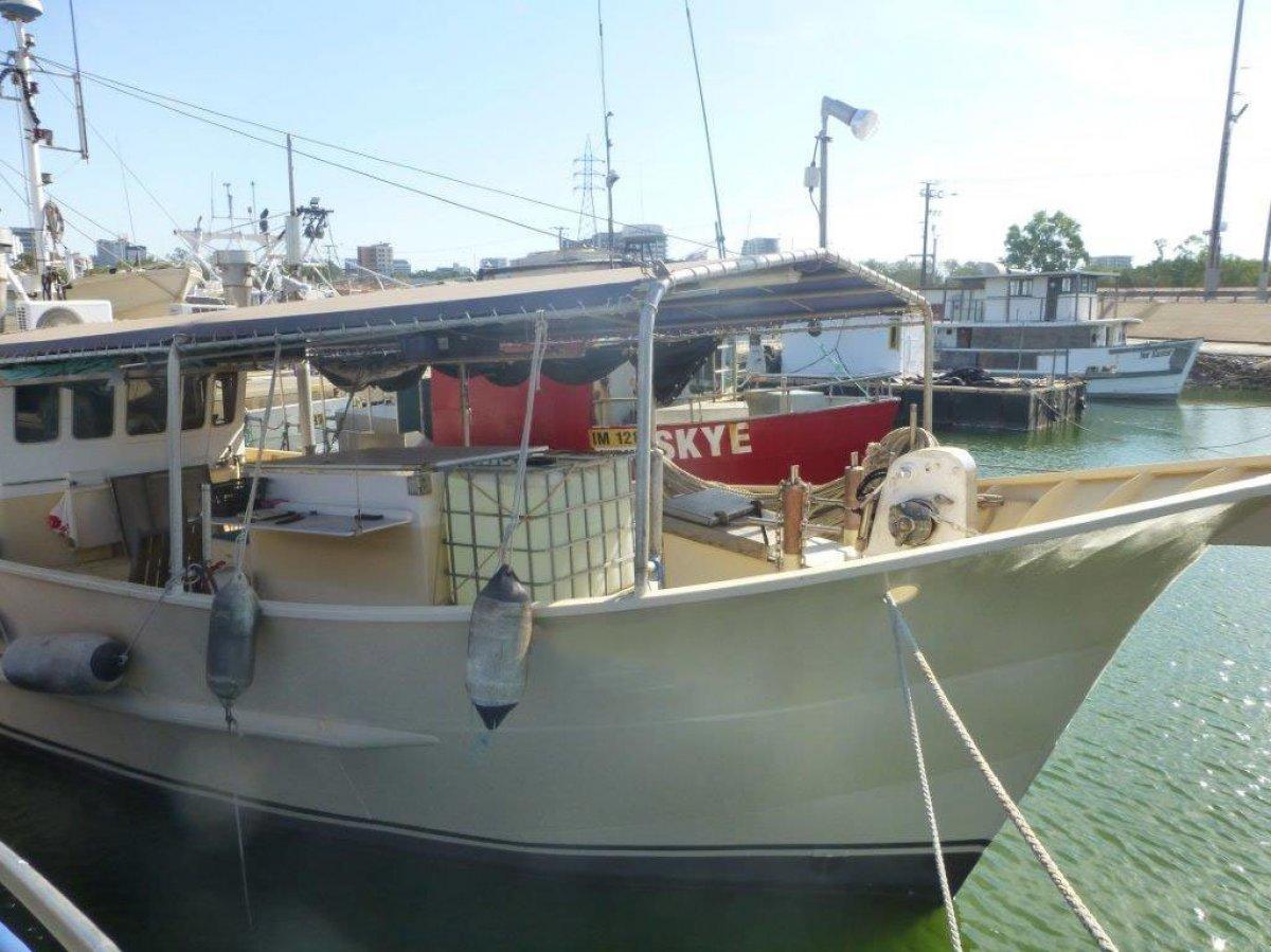 Commercial Fishing Boat Commercial Vessel Boats Online For Sale Steel Boats Online