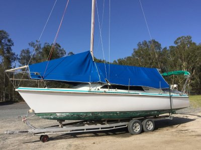 Farr Binks 30 IN EXCELLENT CONDITION
