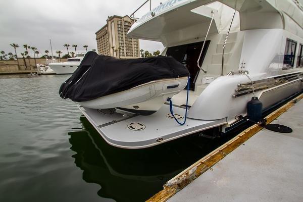 Bluewater Cruising Yachts Bluewater 680