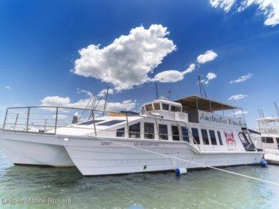 Hydrofield Ferry 100