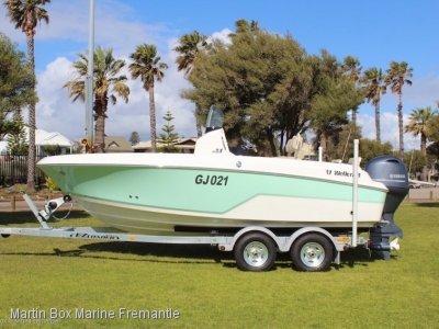 Wellcraft 182 Fisherman New 2019 Model