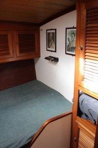 Petersen Yacht/Brigantine 70ft - traditional style