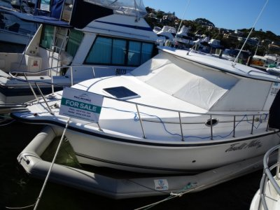 Baha Cruisers 300 GLE GREAT FAMILY/FISHING RIG AND WELL PRICED TO SELL!!