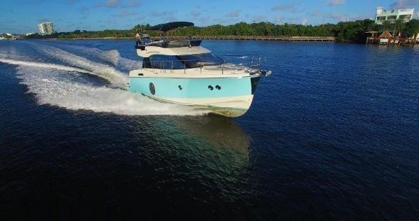 Monte Carlo Yachts Beneteau Monte Carlo MC4