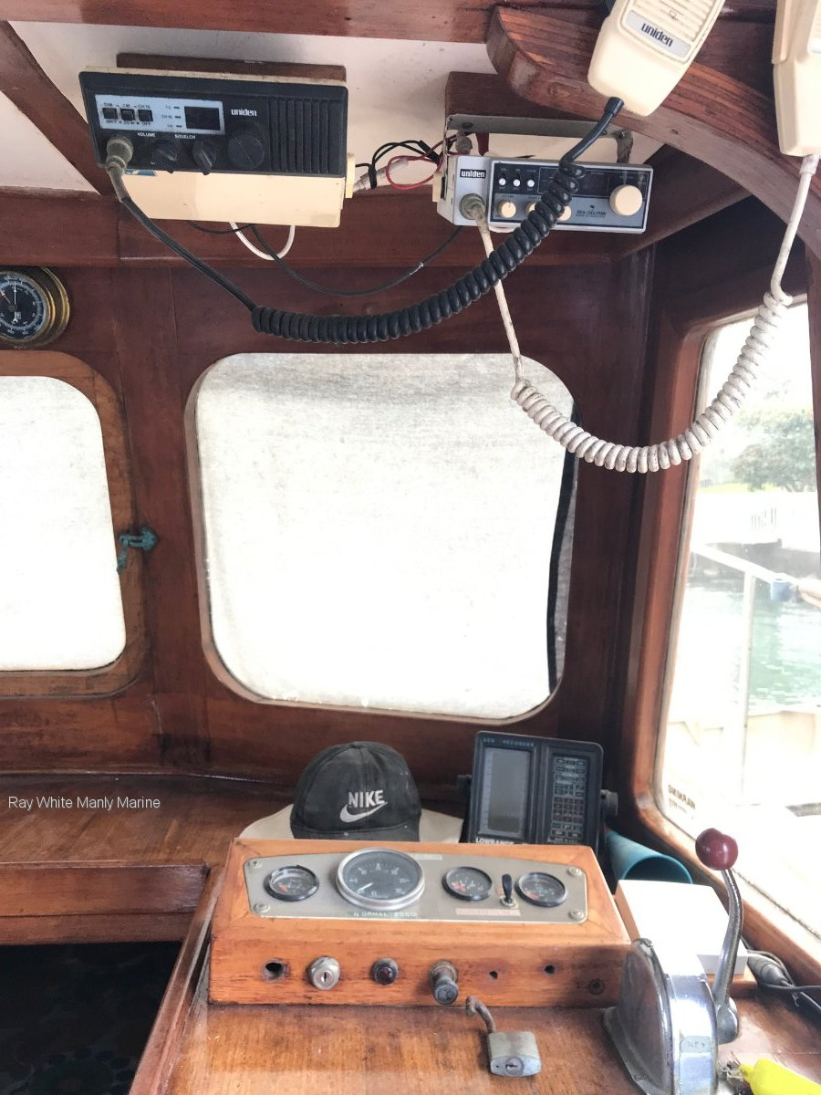 Act Rego Check >> Clipper 34 For Sale | Ray White Manly Marine