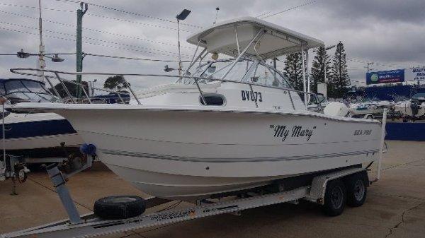 Sea Pro 220WA