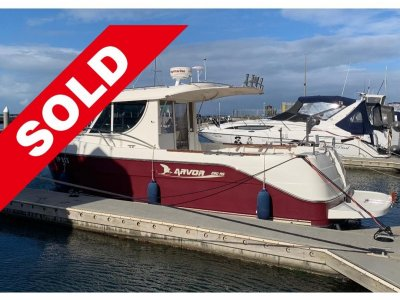 Arvor 280as NOW REDUCED BY $30,000, Owner wants it sold !!!!
