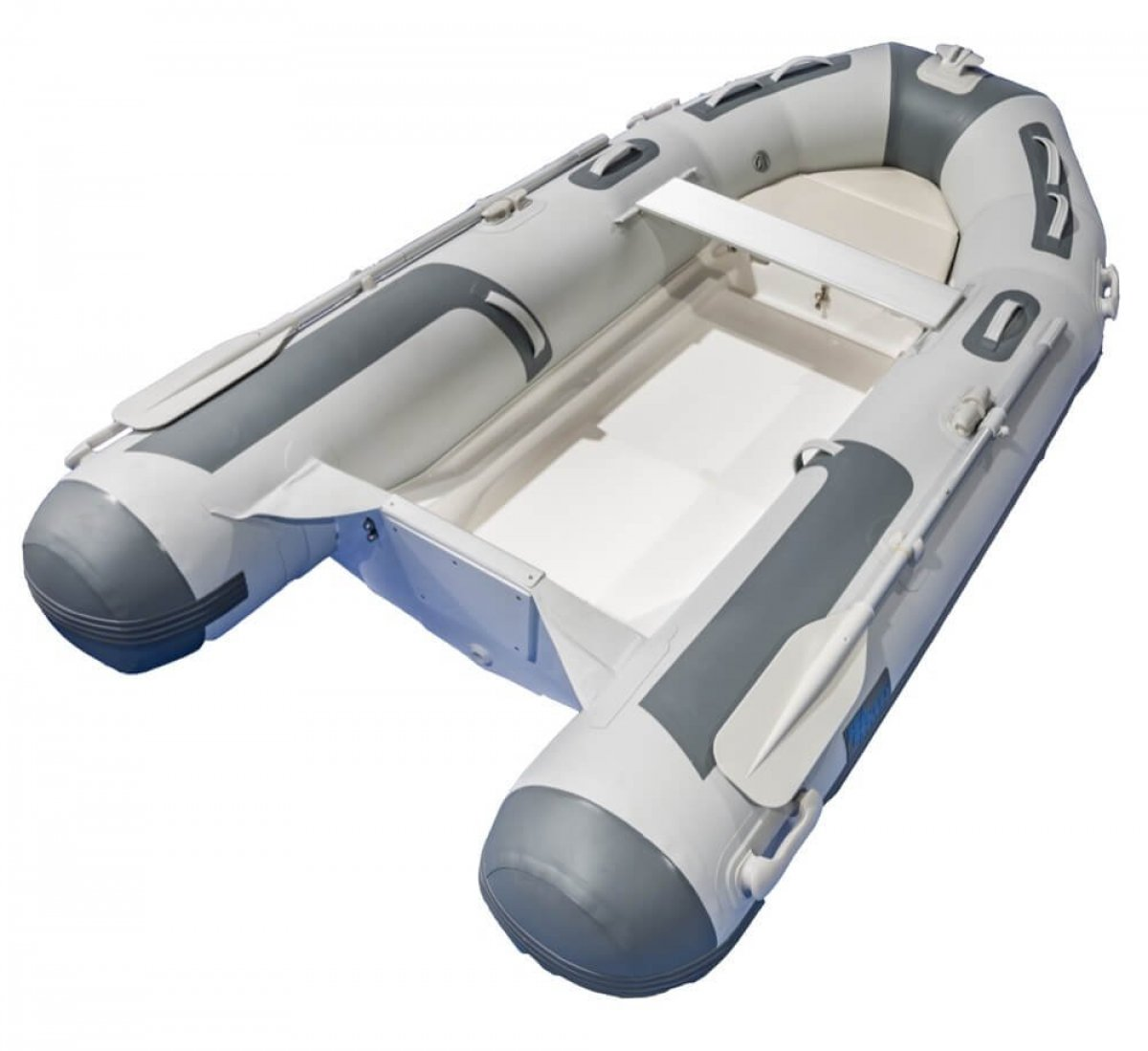 Sea Renity Marine 310B Fibreglass Double Hull Rigid Inflatable