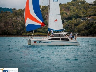 Sail Catamarans 31ft > 35ft | Used Yachts For Sale | Yachthub