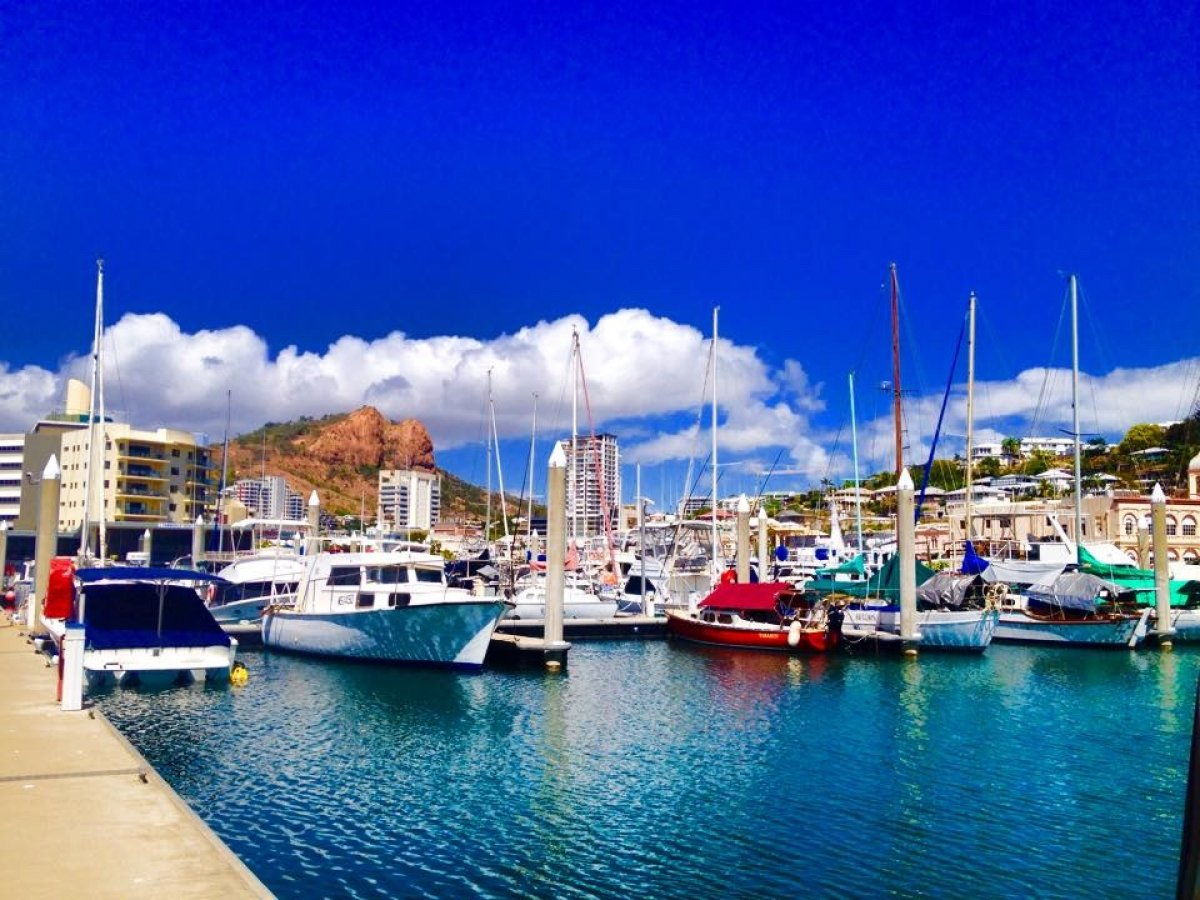 19m x 5m Berth Lease available at Townsville Yacht Club
