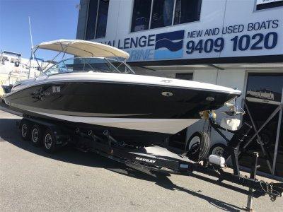 Sea Ray 270 Slx Inc