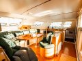 Lagoon 47 Rare 3 Cab Owners Version in exceptional condition