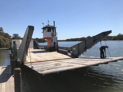 Landing Craft / Vehicular Barge / Passenger Ferry