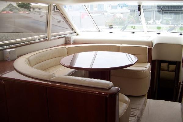 Viking 68 Motoryacht