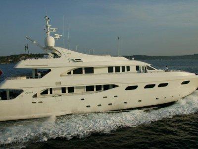 Alfamarine 140 Custom