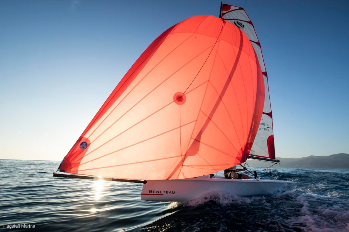 New Beneteau First 14: Sailing Boats | Boats Online for Sale