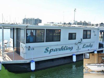 Custom Houseboat ** SIMPLE LIVING ** $169,000 **