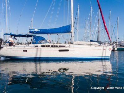 Jeanneau Sun Odyssey 44i - Best Value 2012 on the market in amazing cond!!!