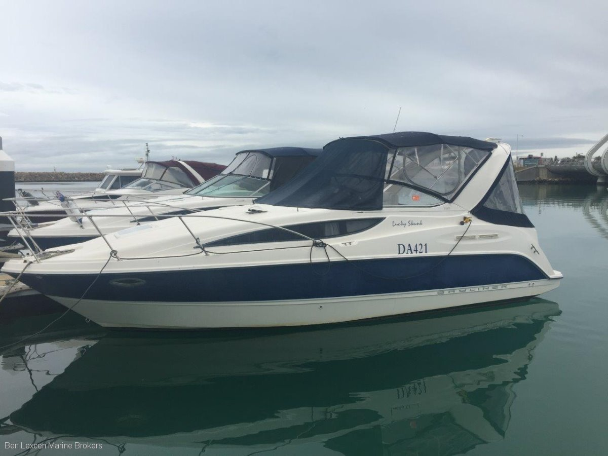 Bayliner 285 ***TURN KEY READY TO GO NOW***
