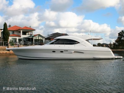 Riviera 4700 Sport Yacht UNDER OFFER IN THREE DAYS !!