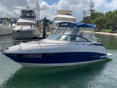 Rinker 230 Atlantic